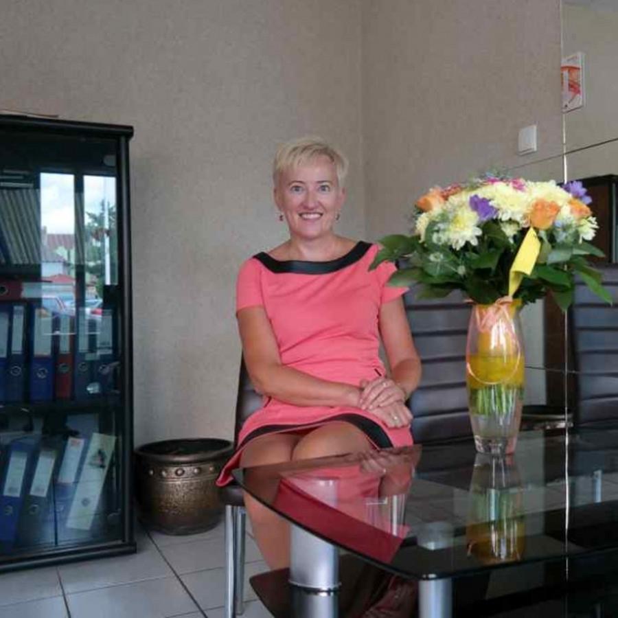 Barbara Leśniewska